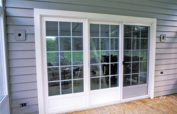 Provia Doors Gallery Southern Window And Siding Atlanta