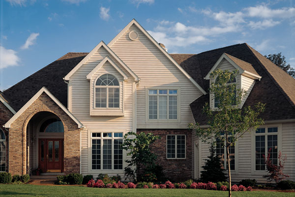 Vinyl Siding Atlanta Georgia